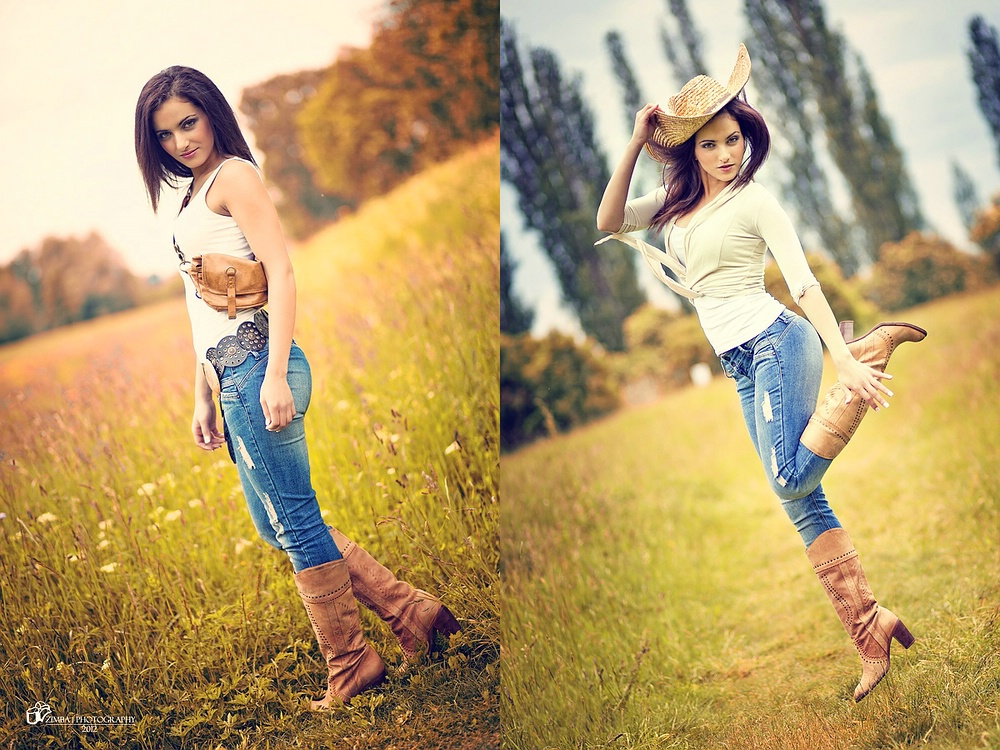 Cowgirl ... (2)