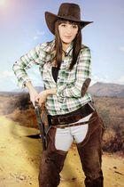 Cowgirl Vanessa