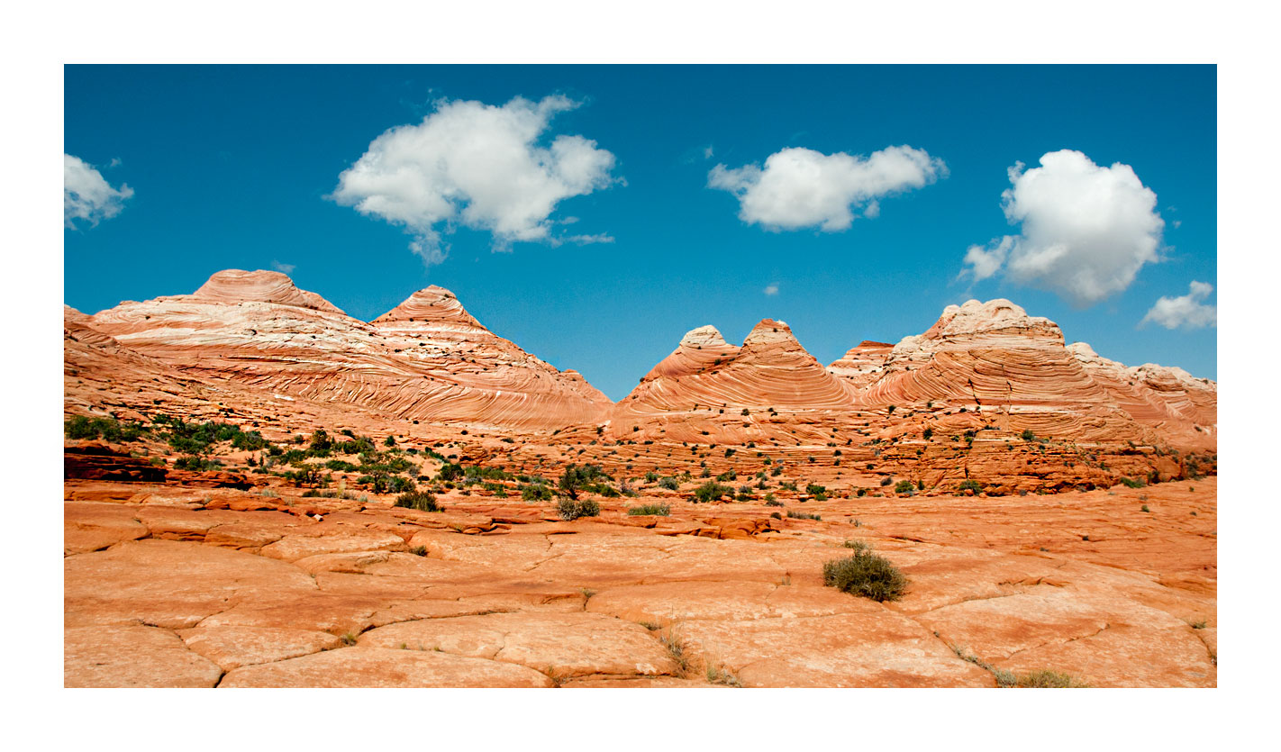 $$ Coyote Buttes 2 $$