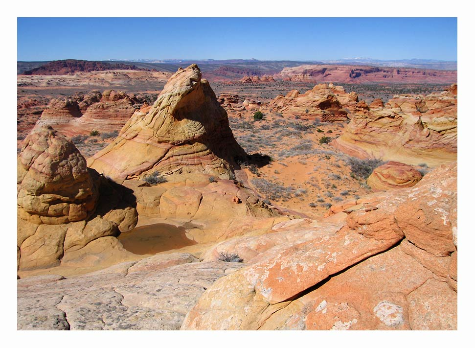 Coyote Buttes #2