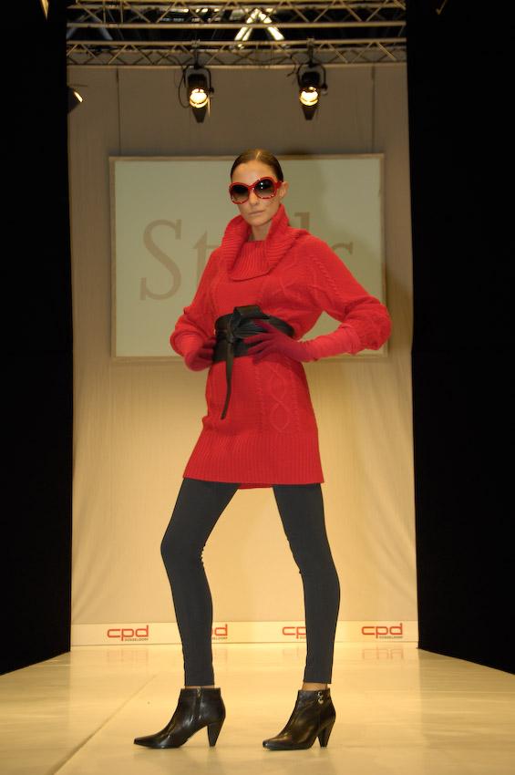 CPD Düsseldorf 2008 Fashion