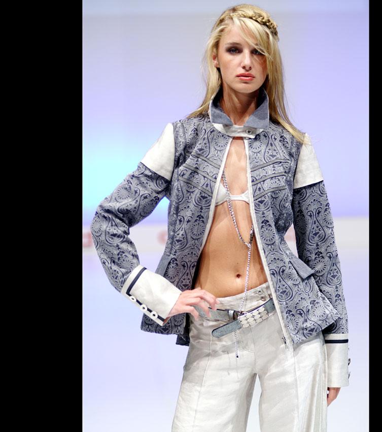 CPD Fashionshow 2005 ...