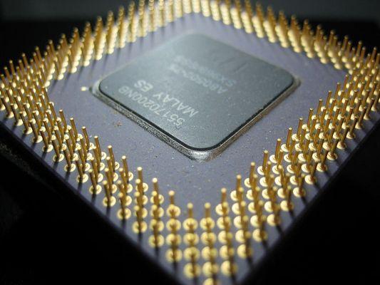 CPU rockt