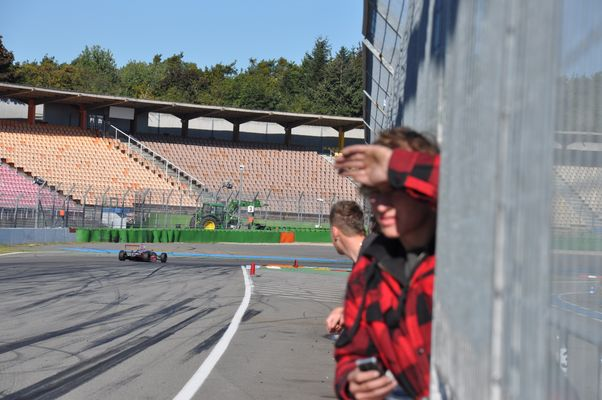 CR Raceteam Hockenheim