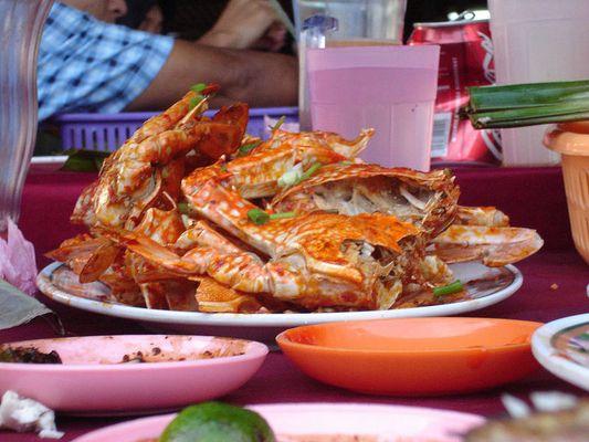 Crab Diner