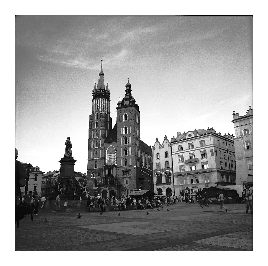 Cracow 1
