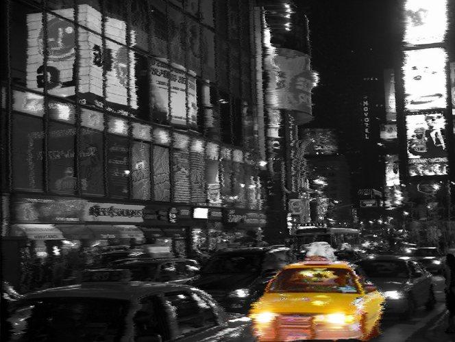 ..cracy new york..