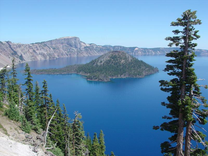Crader Lake 3
