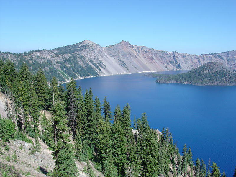 Crader Lake