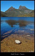 Cradle Mountain, Dove Lake