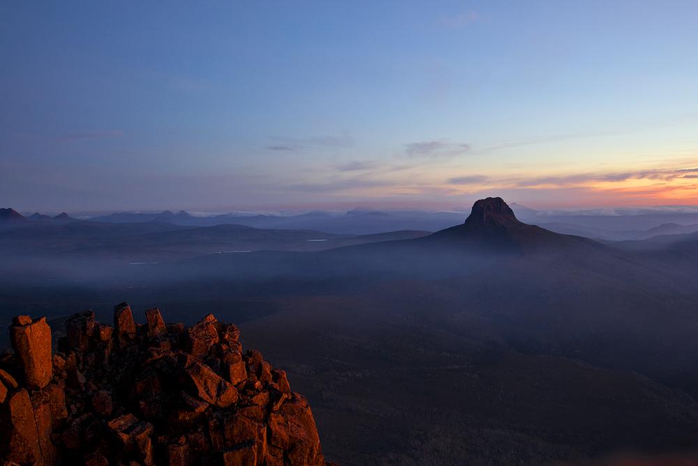 Cradle Mountain III