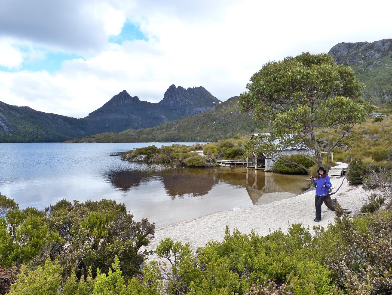 Cradle Mountain - Tasmanien