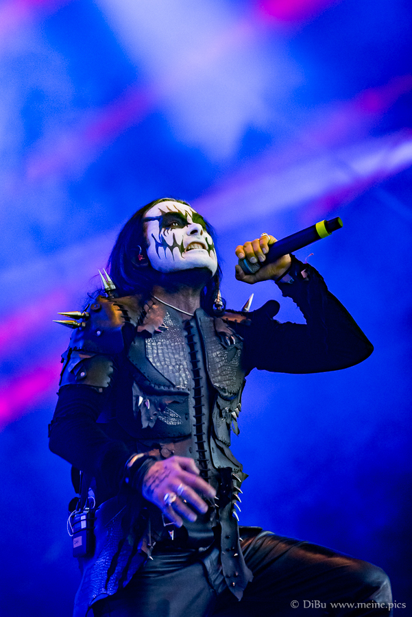 Cradle of filth 1