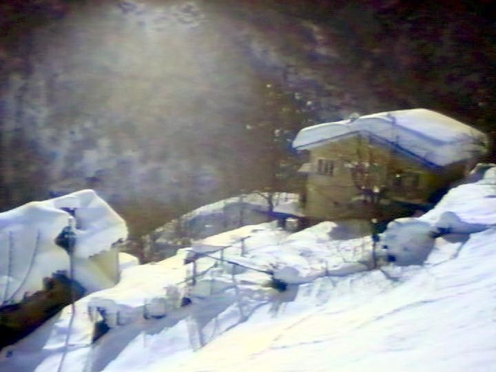 Crana al Ronco (Runch), Valle Onsernone Canton Ticino, Svizzera