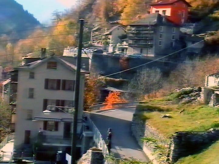 CRANA - ONSERNONE, COLORI D'AUTUNNO 2.11.2007