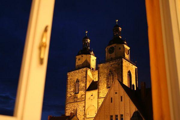 Cranach's Blick