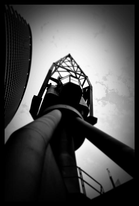 crane²