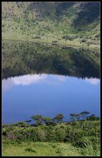 Crater Area, Queen Elizabeth NP., Uganda