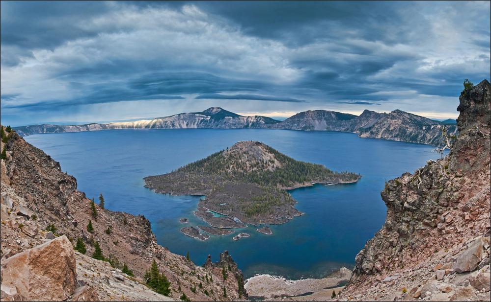 ~~~ Crater Lake ~~~