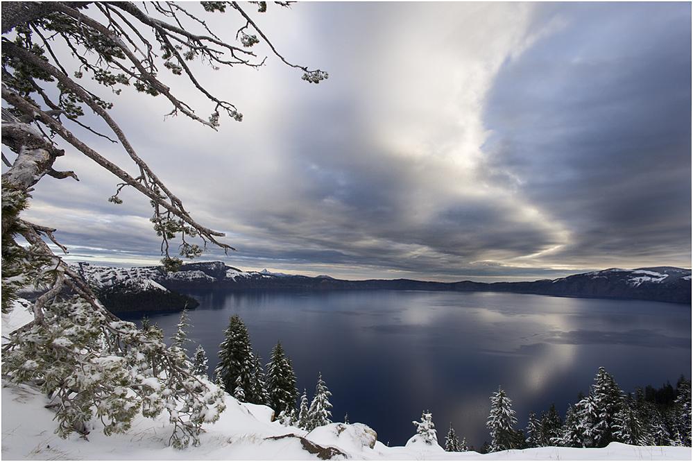Crater Lake - S