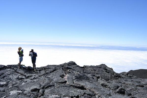 cratère de dolomieu