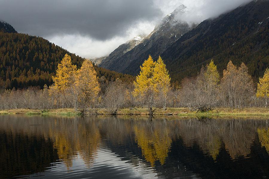 Cravatscha See...