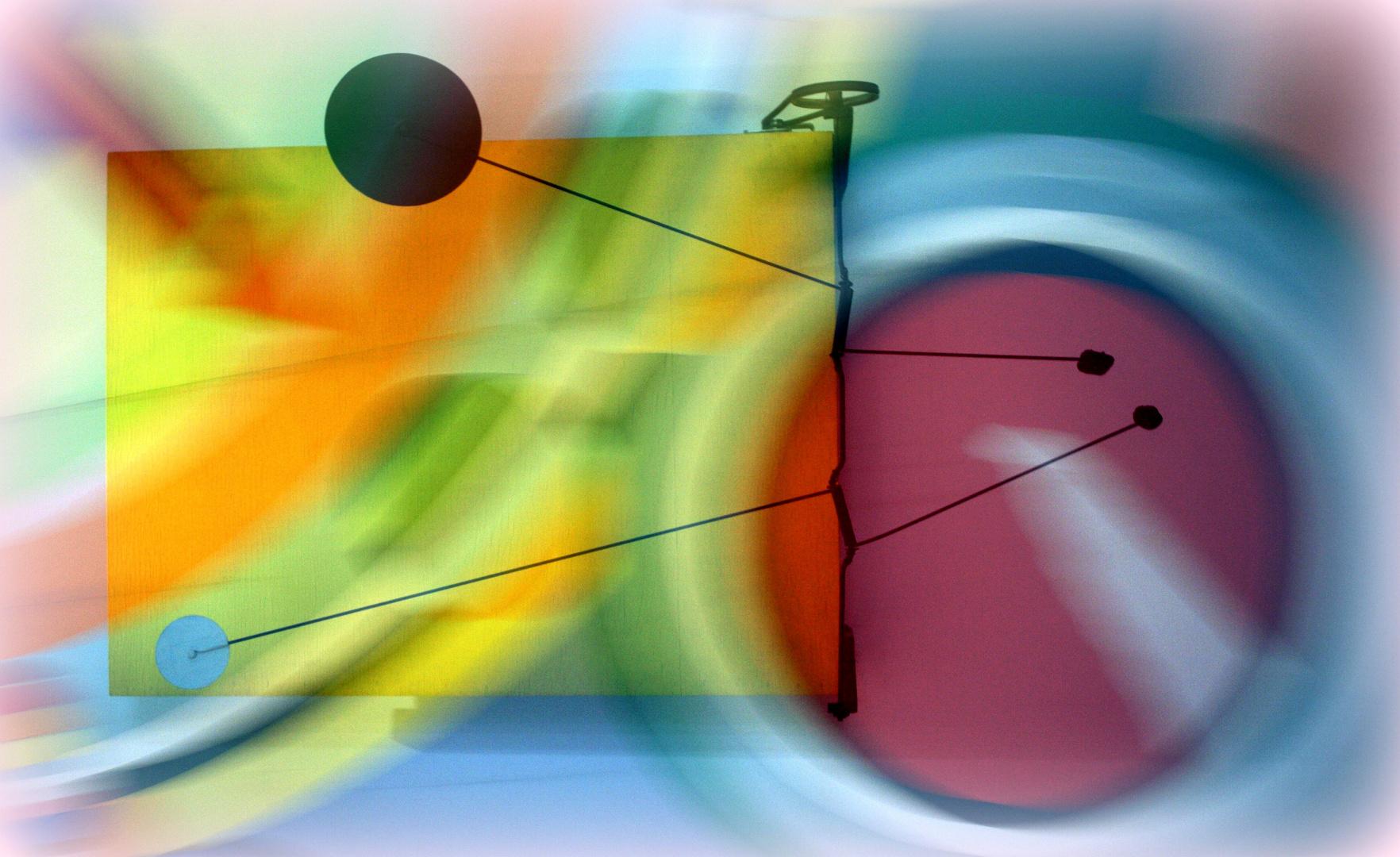 """Création perso / 5 (Voir """"Pour l'amour de l'art"""" dans les photos précédentes...)"""