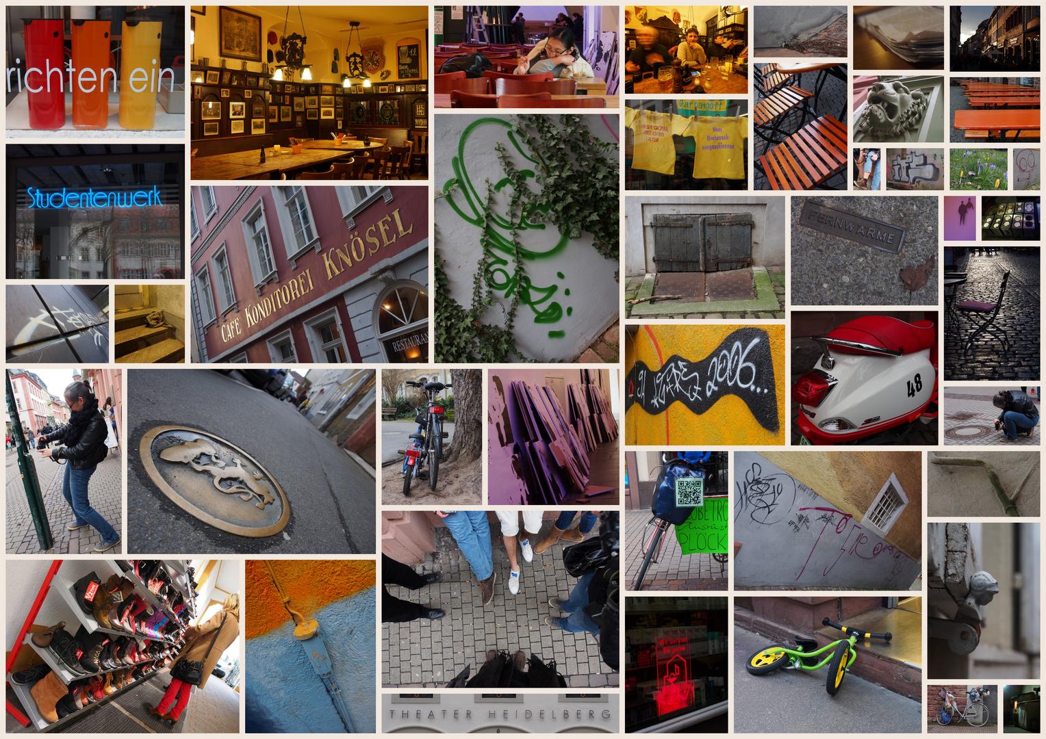 Creativ Challenge in Heidelberg am 9.3.2013 (1)
