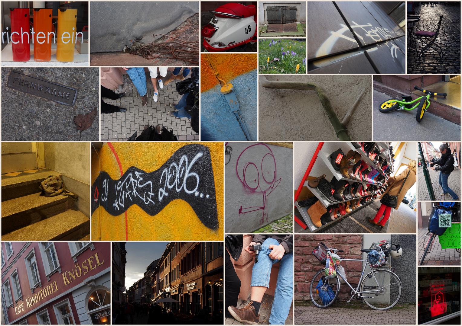 Creativ Challenge in Heidelberg am 9.3.2013 (2)