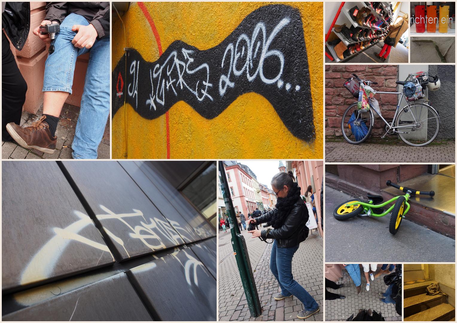 Creativ Challenge in Heidelberg am 9.3.2013 (3)