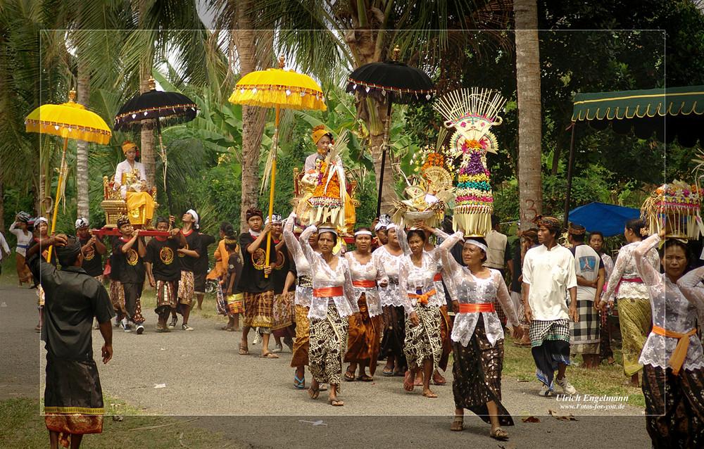 Cremation Ceremony I