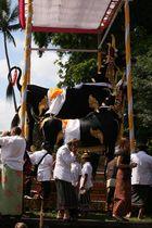 Cremation Ceremony VI