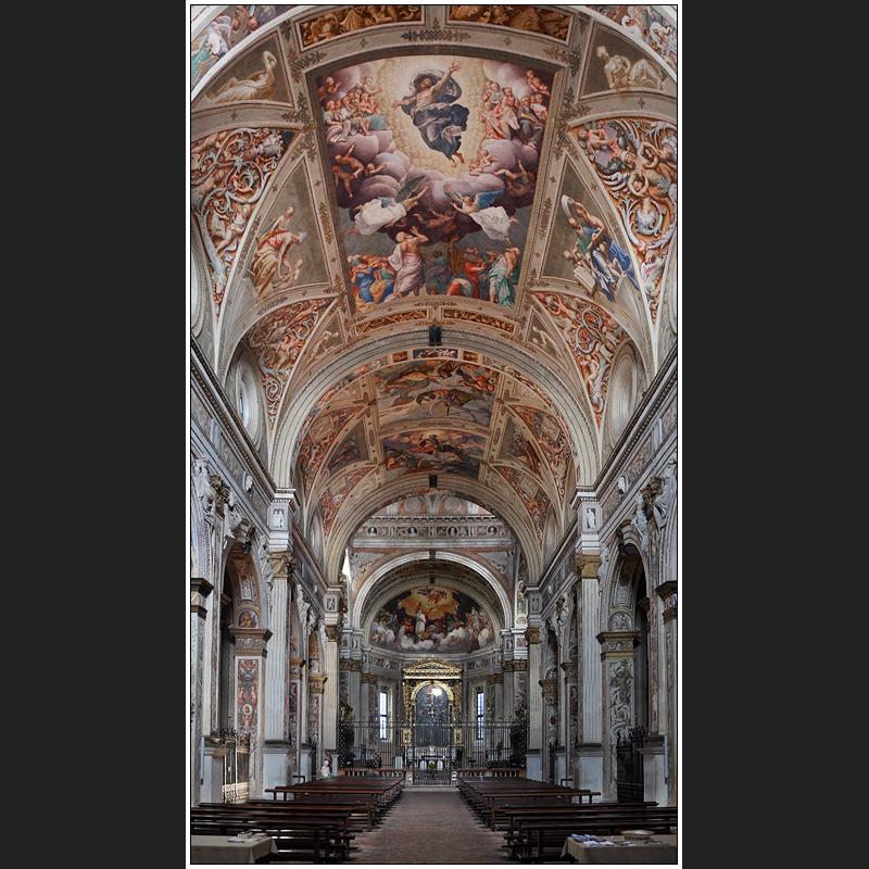 Cremona   San Sigismondo