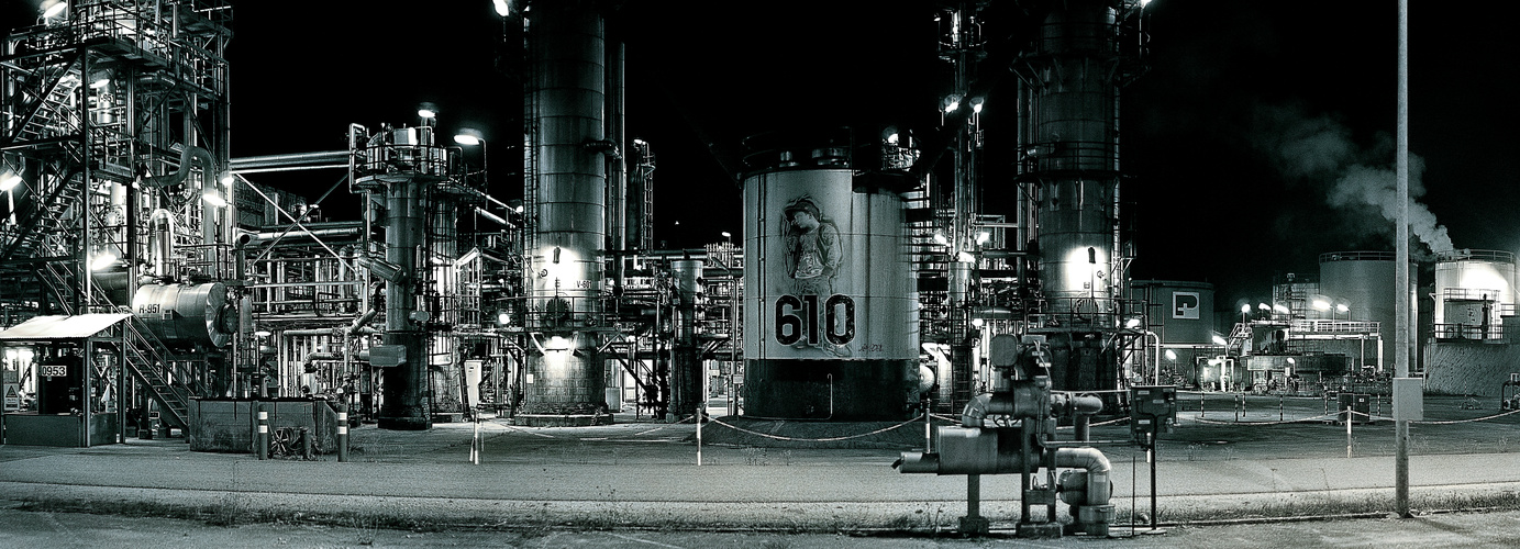 Cressier Petrol Suisse
