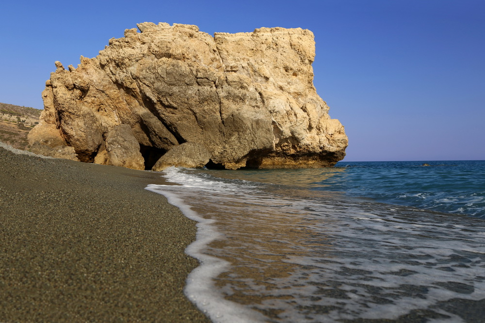 Crete ( Krete)