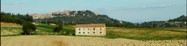 Crete Sienese (Toscana)