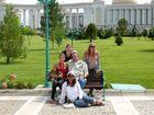 Crew-Life in Ashgabat (3)