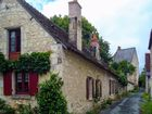 Crissay sur Manse - Indre et Loire/Frankreich