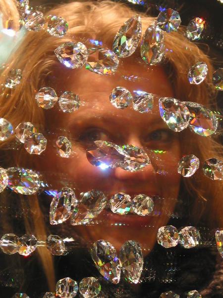 Cristalface