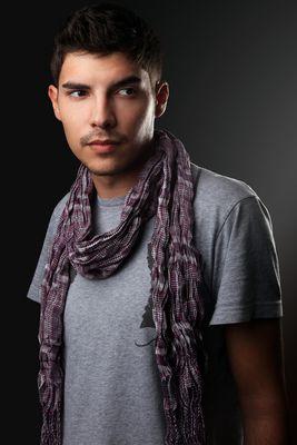 Cristian Cornea / Portrait