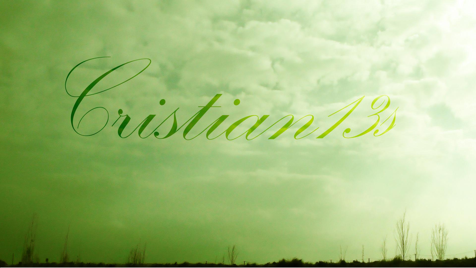 Cristian13s ;D