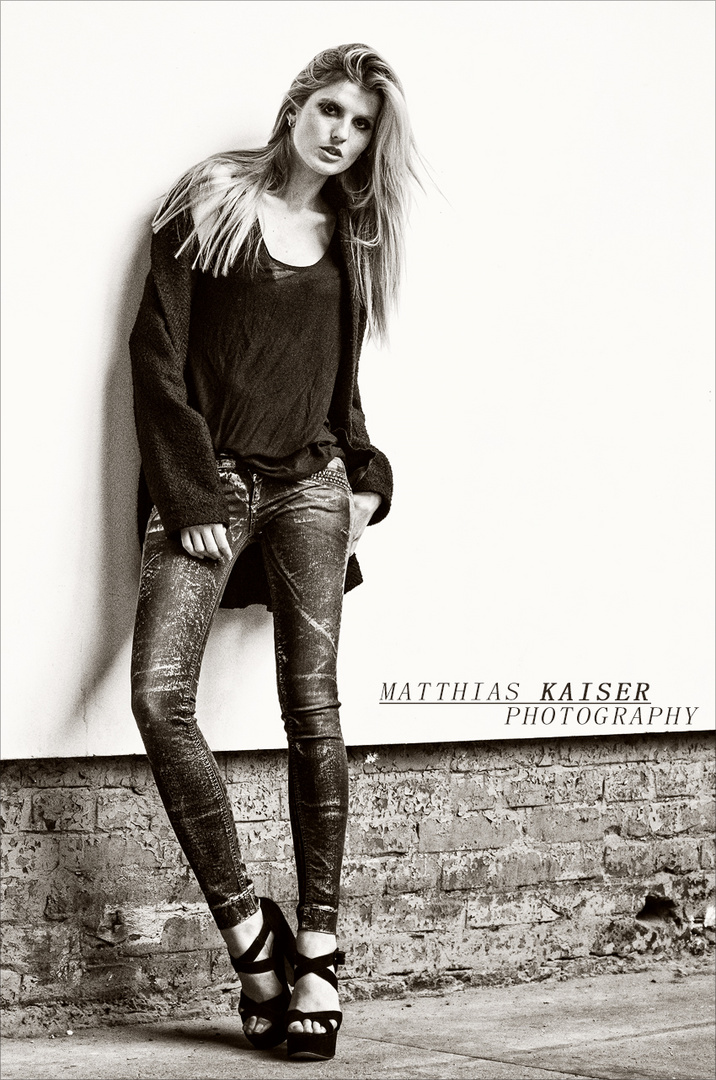 Cristina Fashion SW 3