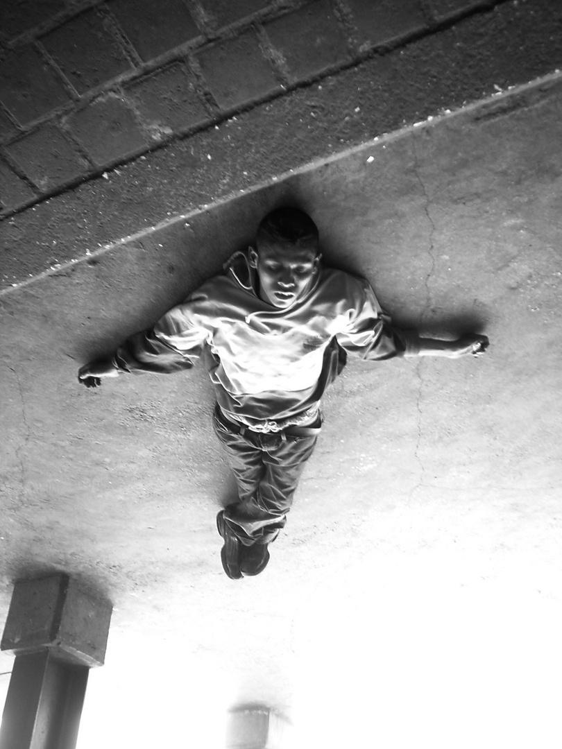 Cristo Anónimo Mx