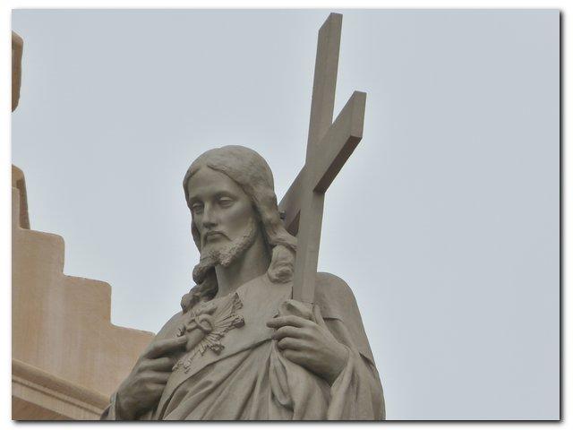 Cristo de la Catedral