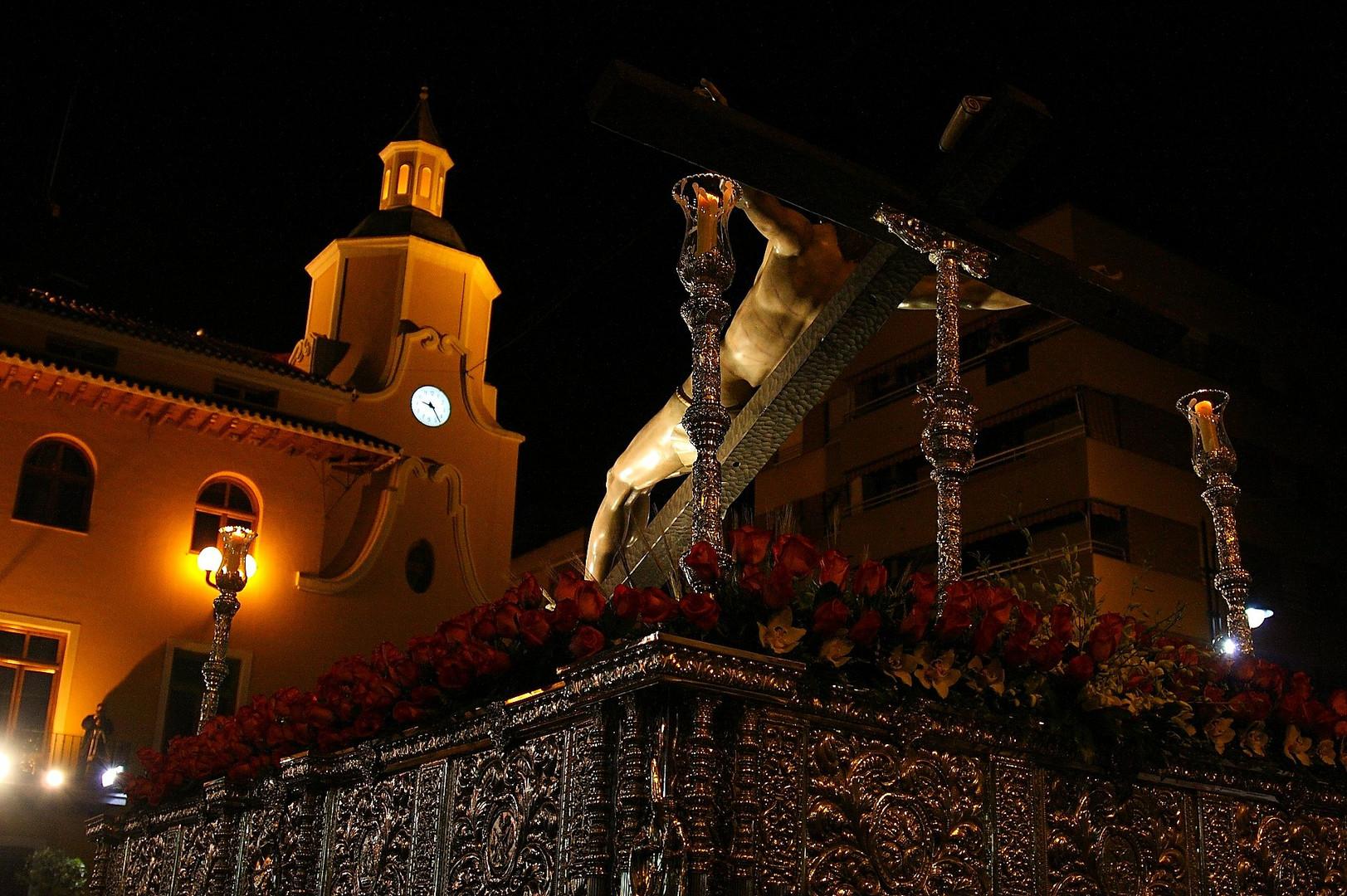 Cristo de la Huerta