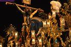 Cristo de la Lanzada... Huelva 2012
