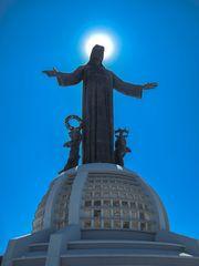 Cristo Iluminado