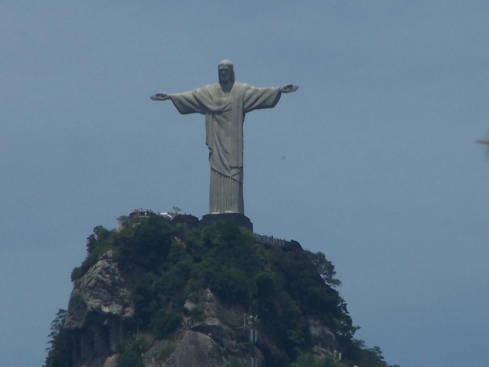 Cristo Redentore - Rio