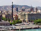 Cristoforo Colombo a Barcellona