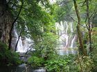 Croazia - Cascate di Plitvic